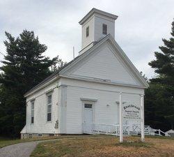 Eastbrook Baptist Church Cemetery