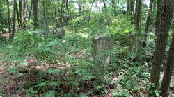 Boyer Burial Ground