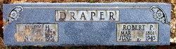 Robert Pinkney Draper