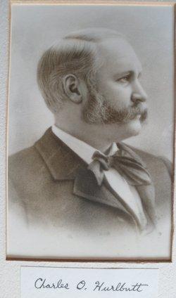 Charles O. Hurlbutt