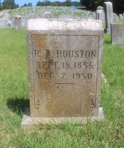 R.F. Houston