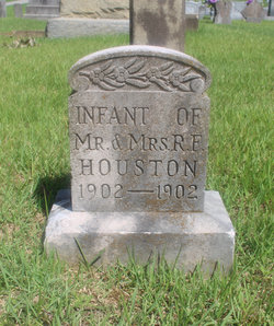 Infant Houston