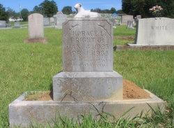 Horace L. Bright, Jr