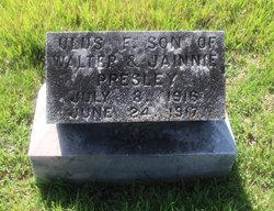 Ulus F. Presley