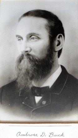 Ambrose D. Buck