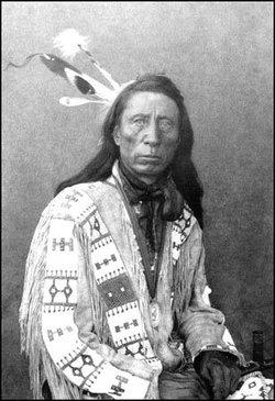 Jackson Red Cloud