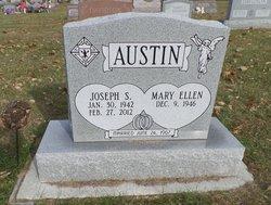 Joseph Seaton Austin