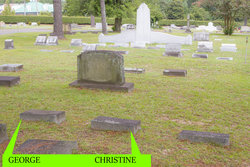 Christine <I>Roesel</I> Greene