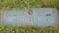 Frank W Miller