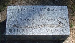 Gerald J Morgan