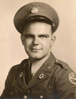 PFC Robert B Armbruster