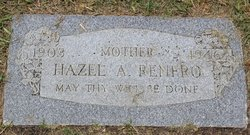 Hazel Ann <I>Owens</I> Renfro