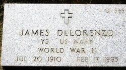 James Delorenzo