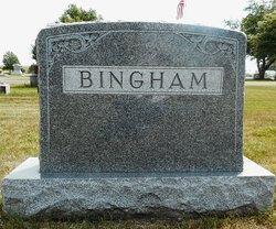Nannie Bingham