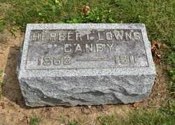 Herbert T. Lowns Canby