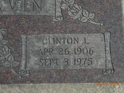 Clinton Lyman Gavin