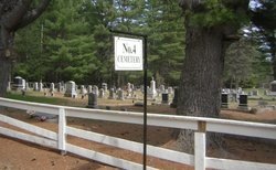 Lovell Cemetery #04