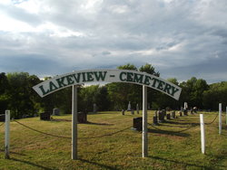 Lakeview Baptist Cemetery