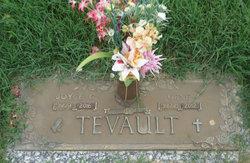 Gene Tevault