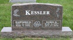 Harvard Oscar Kessler