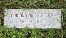 Amanda Maschmeier