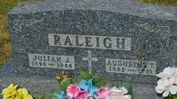 Julian J Raleigh