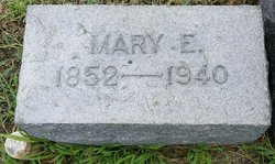 Mary E. Juday