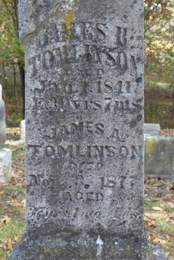 James A. Tomlinson