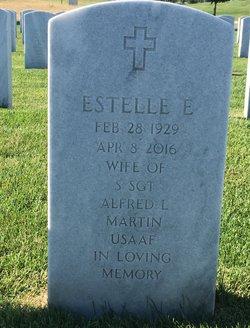 Estelle E. Martin