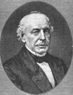 Matthias William Baldwin
