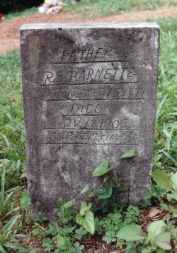 Robert S. Barnette