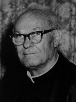 Rev Edward Stanislaus Filipiak