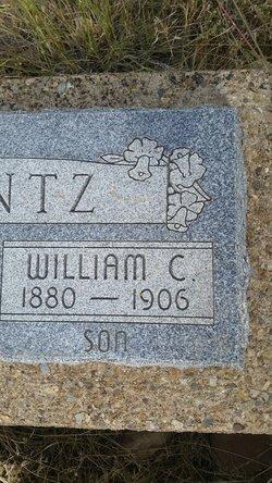 William Charles Rentz
