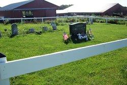 Fush Hill Cemetery
