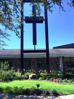 Good Shepherd Lutheran Church Memorial Garden