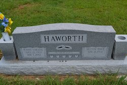 Jeanie Loraine <I>Stanaland</I> Haworth
