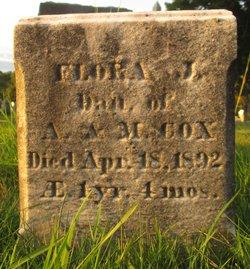Flora Jane Cox