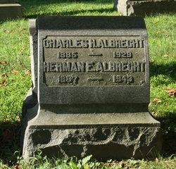 Charles Hahn Albrecht