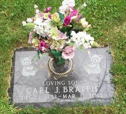 Carl Braith