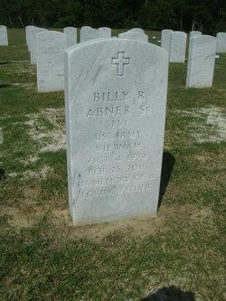 Billy Ray Abner Sr.