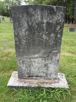 William Franklin Woodbury