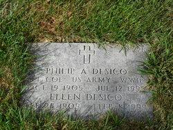 Ellen Desico