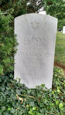 Glenys Fine