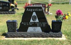 """Francis James """"Augie"""" Augustine"""