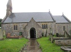 Port Eynon, St Cattwg's Churchyard