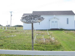 St. Andrew's Anglican Church Cemetery
