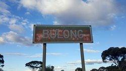 Bulong Cemetery #2