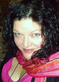 Carolina Anita Rucks