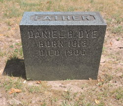 Daniel B. Dye
