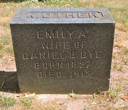 Emily Ann Dye